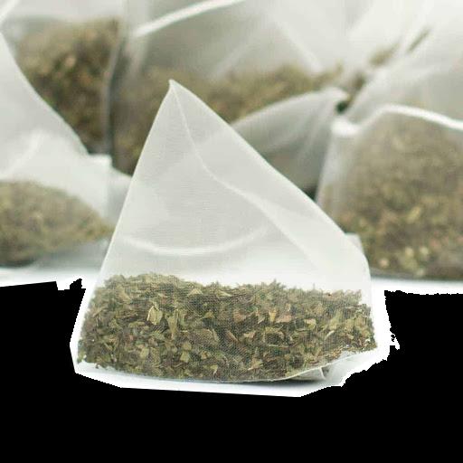 Hemp CBD & Chamomile Tea